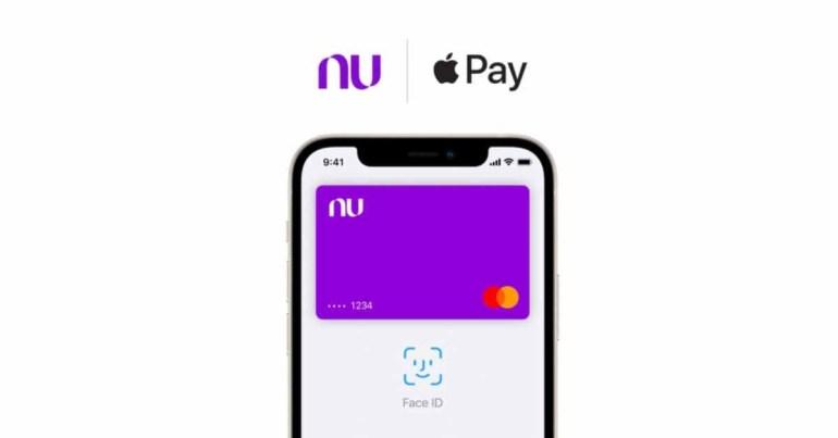 Бразильский финтех Nubank добавляет долгожданную поддержку Apple Pay