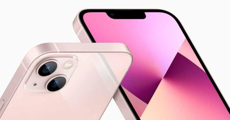 Для покупки iPhone 13 в некоторых странах требуется более 3 месяцев работы.