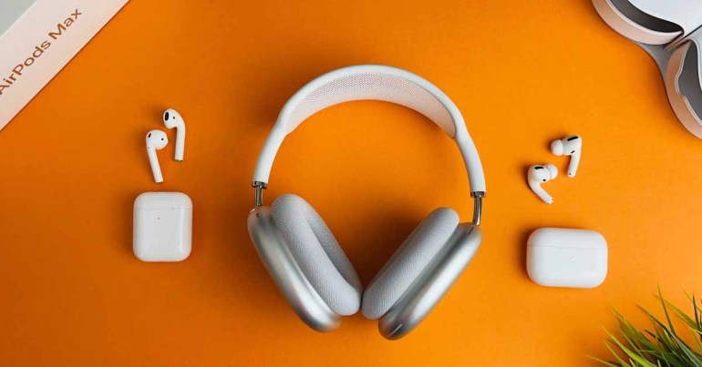 Jawbone подала в суд на Apple за нарушение патентных прав на AirPods