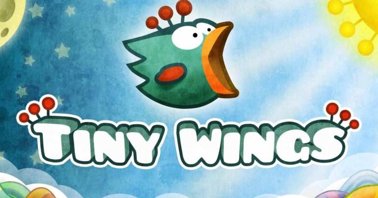 Классическая игра Tiny Wings для iOS скоро появится в Apple Arcade