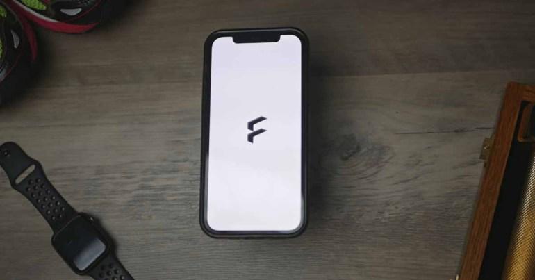 Обзор будущего приложения: будущее персональных тренировок за вашим iPhone