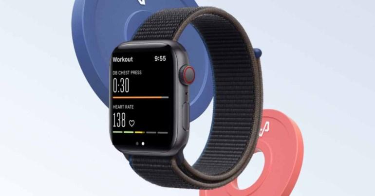 Tempo объявляет о новой интеграции с Apple Watch