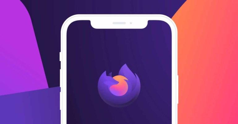 Firefox Focus для iOS претерпел редизайн в последнем обновлении