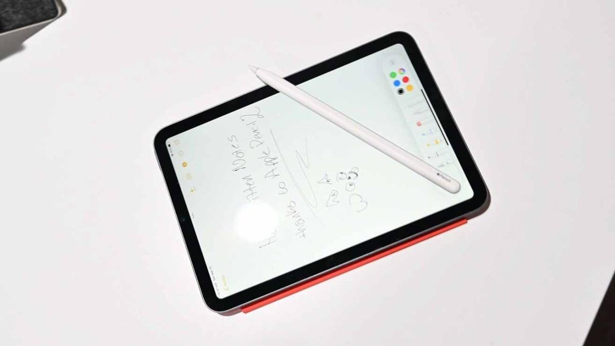 Это достойный планшет, но может ли гидроизоляция помочь iPad mini получить более широкое распространение?
