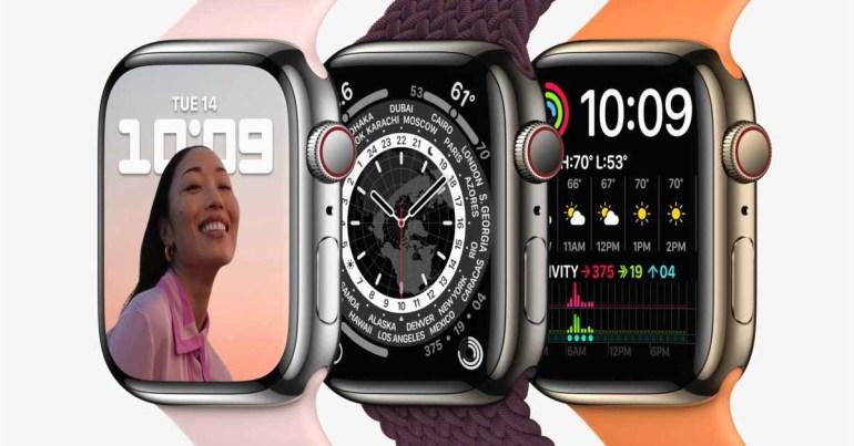 Комментарий: Вот почему Apple Watch Series 7 по-прежнему является заметным обновлением для многих пользователей.