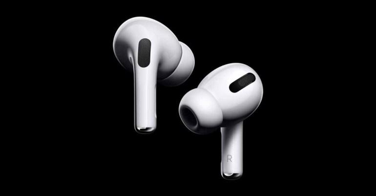 Apple расширяет программу ремонта AirPods Pro с потрескивающим звуком