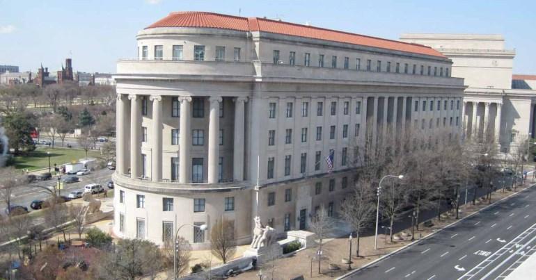 Федеральный закон о конфиденциальности застопорился;  план B может быть регулированием FTC