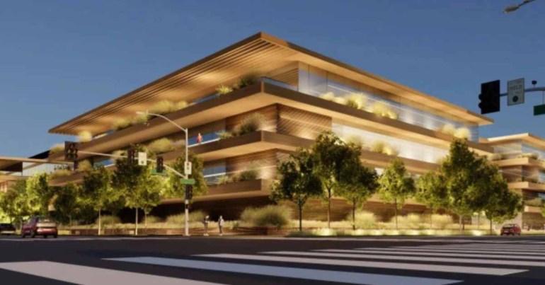 Кампус Apple LA в Калвер-Сити подтвержден, но не по слухам, причина