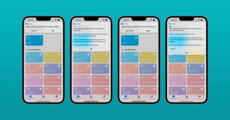 Сделайте снимки экрана еще лучше с помощью Apple Frames, теперь с поддержкой iPhone 13 и других устройств.