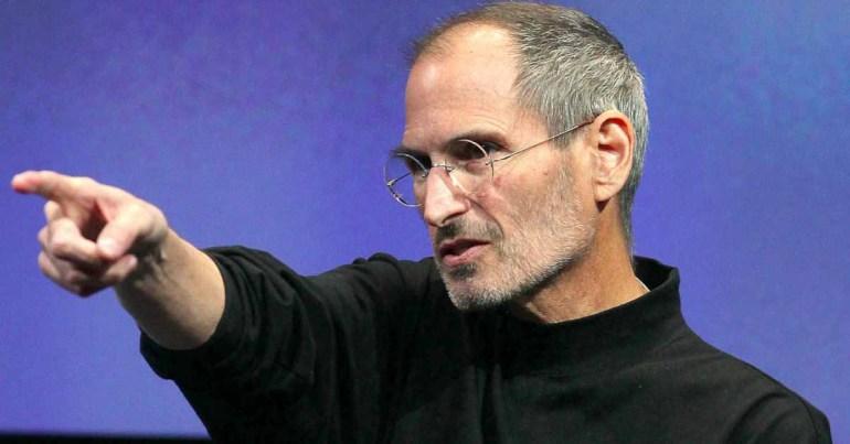 Стив Джобс однажды предложил Dell предустановить Mac OS вместе с Windows на ПК.