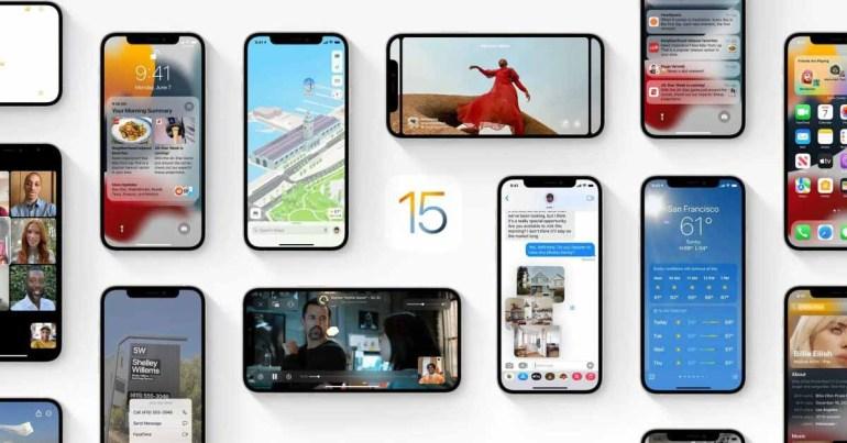 Вот самые популярные функции iOS 15 для iPhone и iPad.