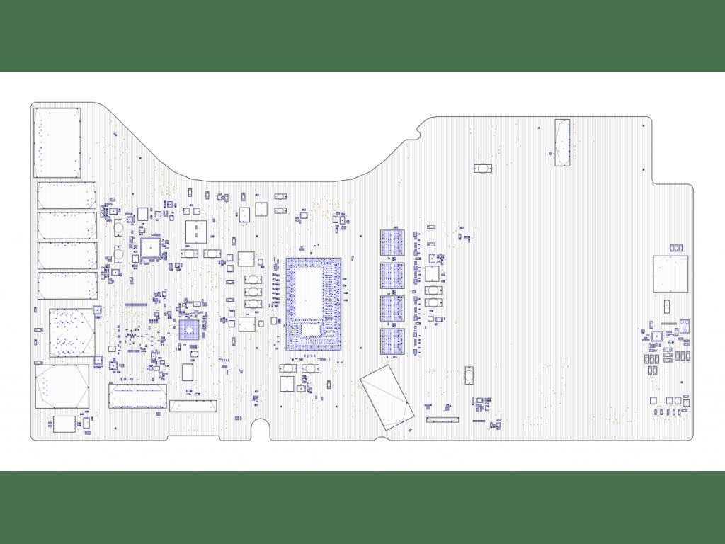 Apple Imac A Late J117 Mlb 820 051