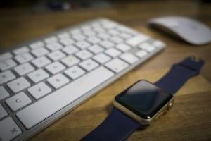 watch keyboard