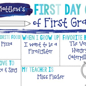 Editable-First-Day-of-School-Signs