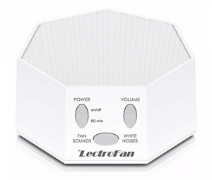 Amazon must have for baby's first month sound machine