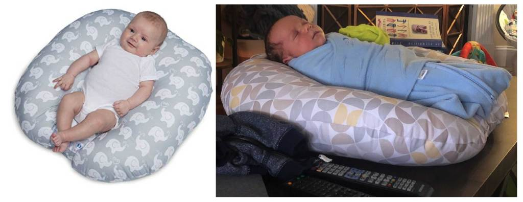 Amazon must have for baby's first month lounger