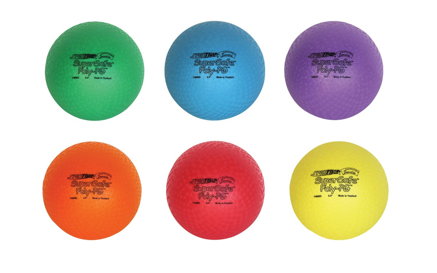 8 and 9 month Holiday Gift Guide. Perfect gifts for a 32 to 40 week old baby. Easy to grab and bounce and throw. The best balls for little hands!