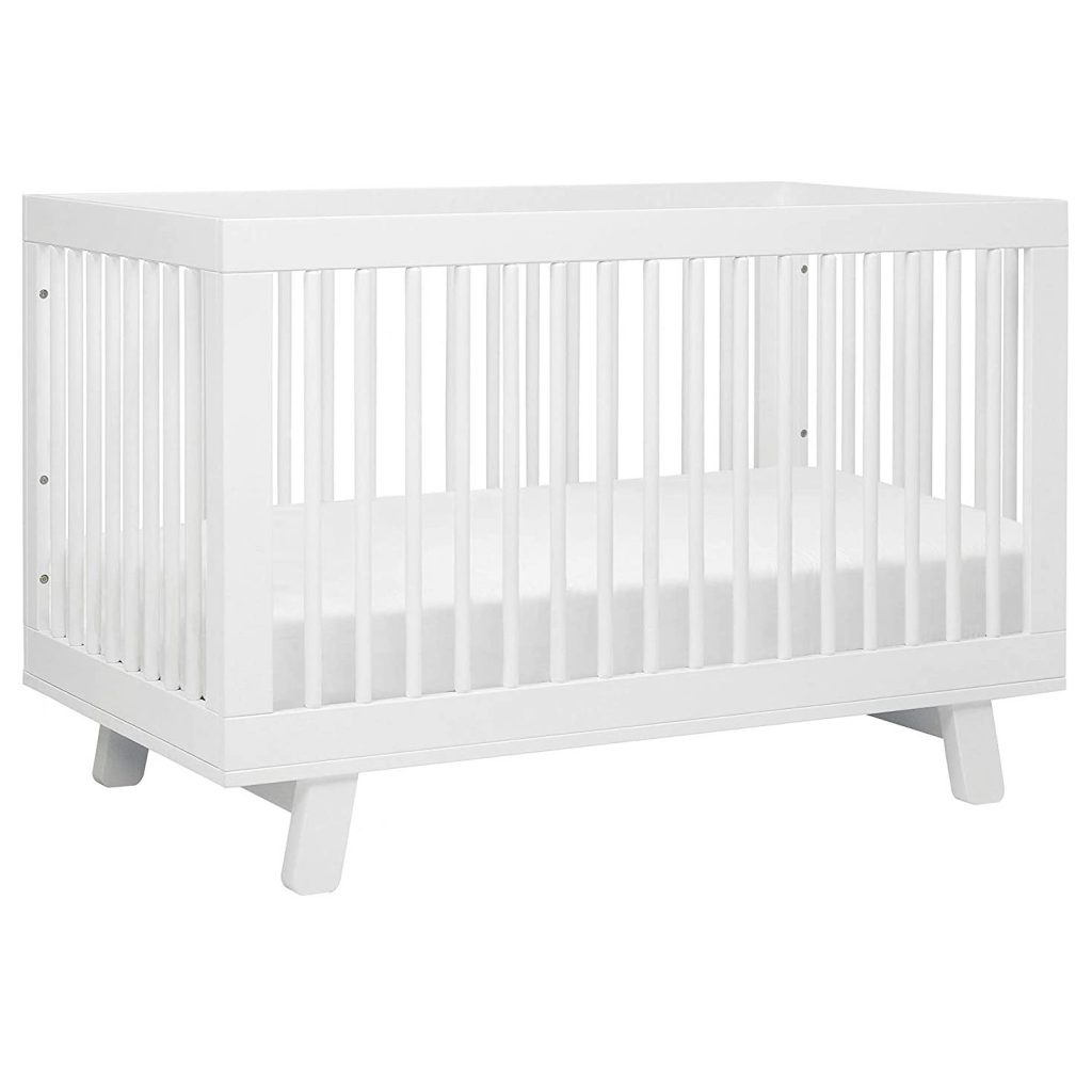 A transition crib for toddlers
