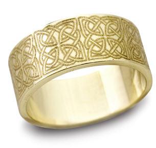 Mens Celtic Wedding Band Kamaci Images Bloghr