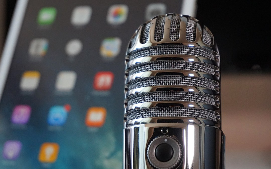 The Top 5 Reasons You Need a Podcast in 2018
