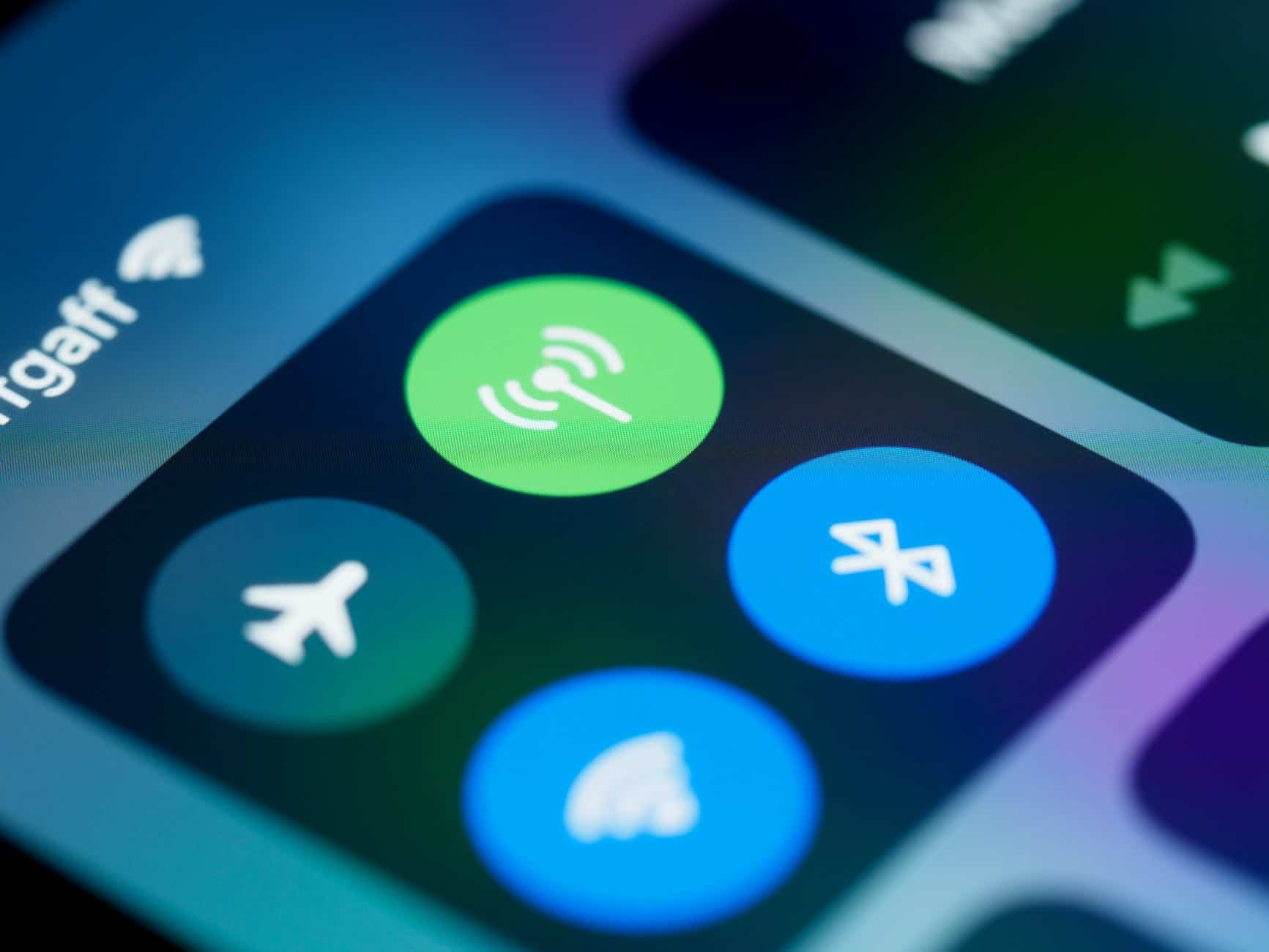 iOS 14.6 iphone smartphone internet connection