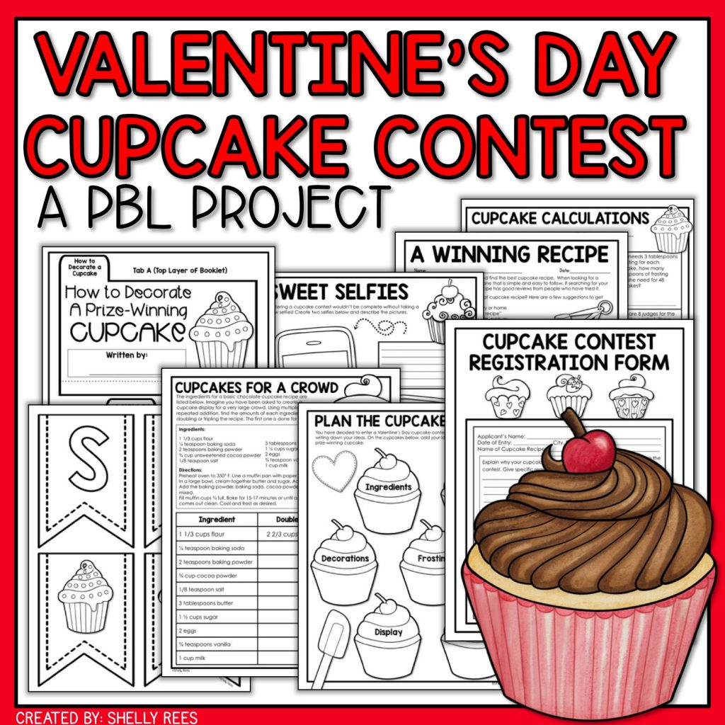 Valentine S Day Projects