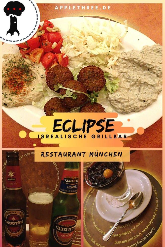eclipse münchen