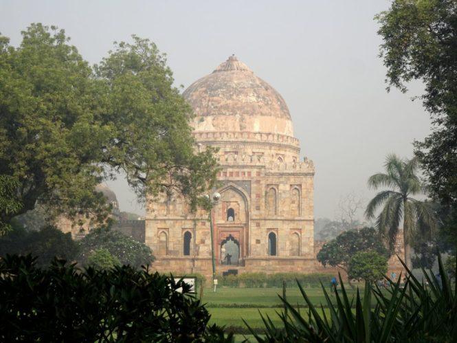 new delhi lodi gardens