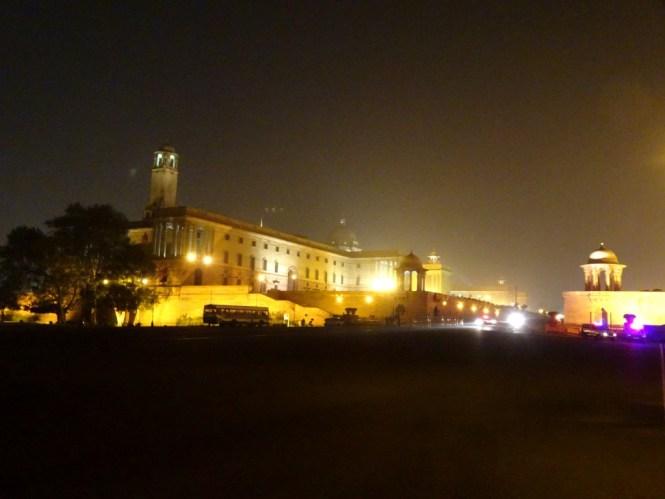 präsidentenhaus delhi