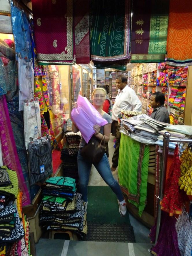 saree in jaipur kaufen