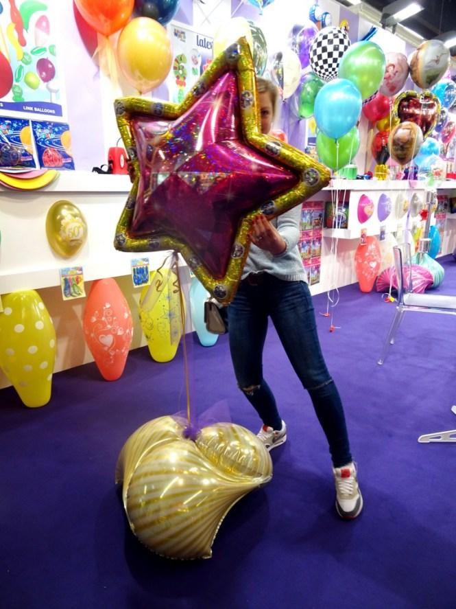 spielwarenmesse sternchenballon