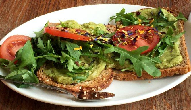 avocado brot hungriges herz münchen