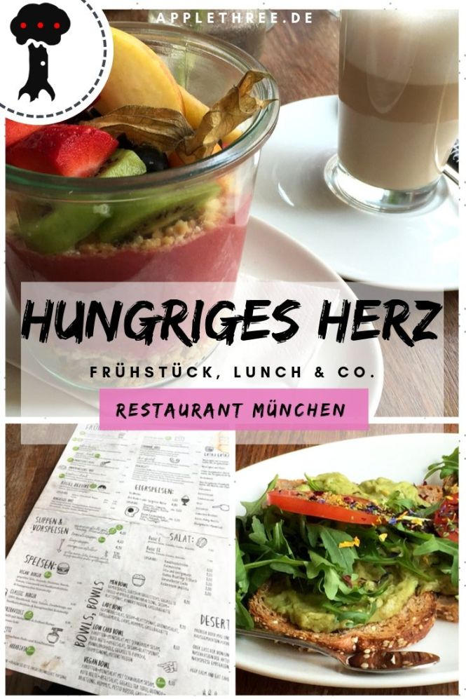 hungriges herz
