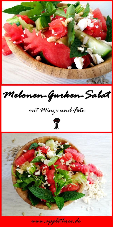 melonen salat pin
