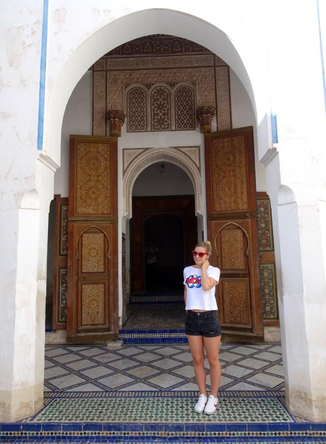 marrakech-citytrip-palace-de-la-bahia Marrakesch Sehenswürdigkeiten