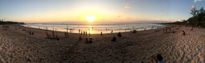 bali-westen-kuta-beach bali strand