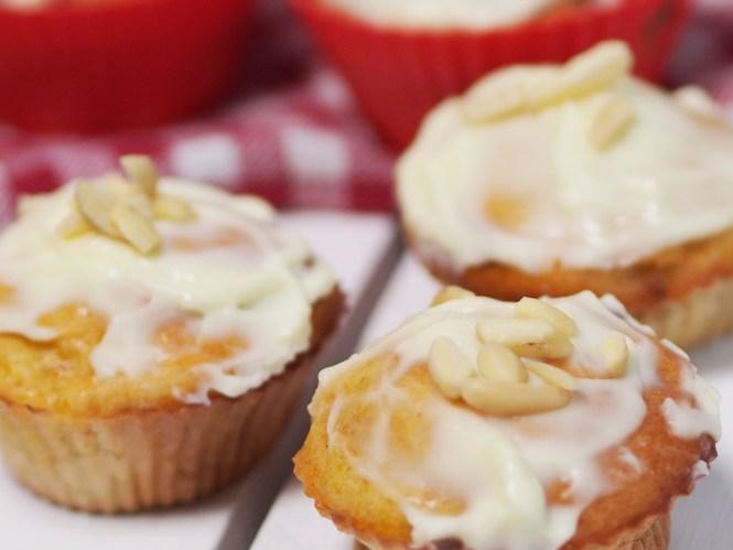 Carrot Muffins rezepte für ostern