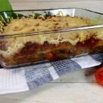 vegetarische lowcarb lasagne ohne nudelplatten