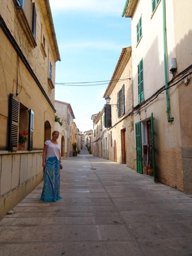 mallorca alcudia stadt norden sehenswürdigkeiten