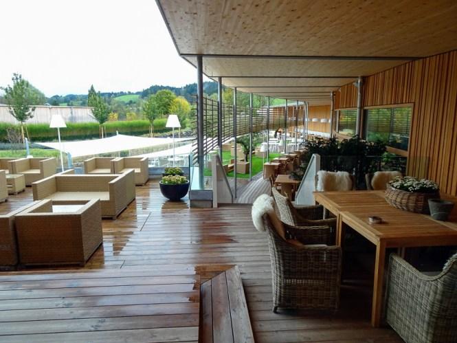 tannenhof terrasse