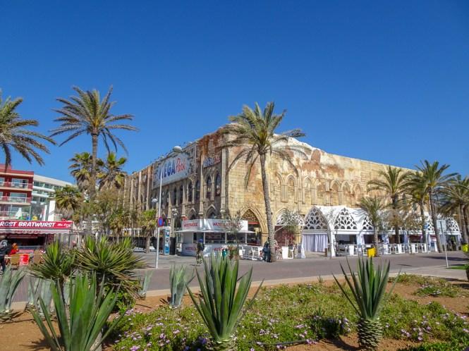Palma de Mallorca - Megapark