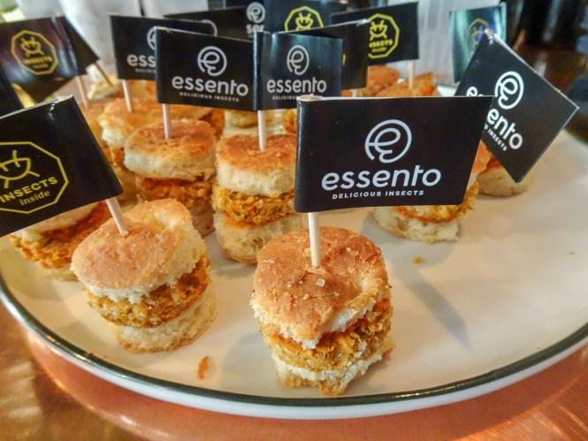 Food-Trend 2018 Essento