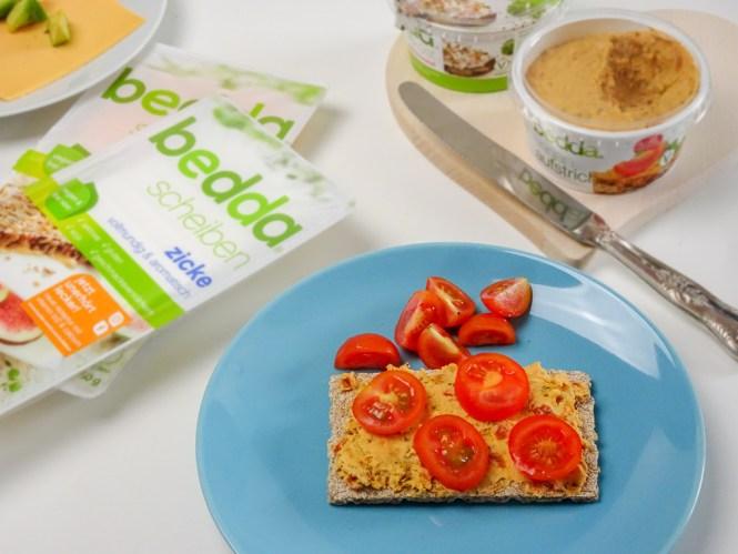 Food Trends 2018 bedda