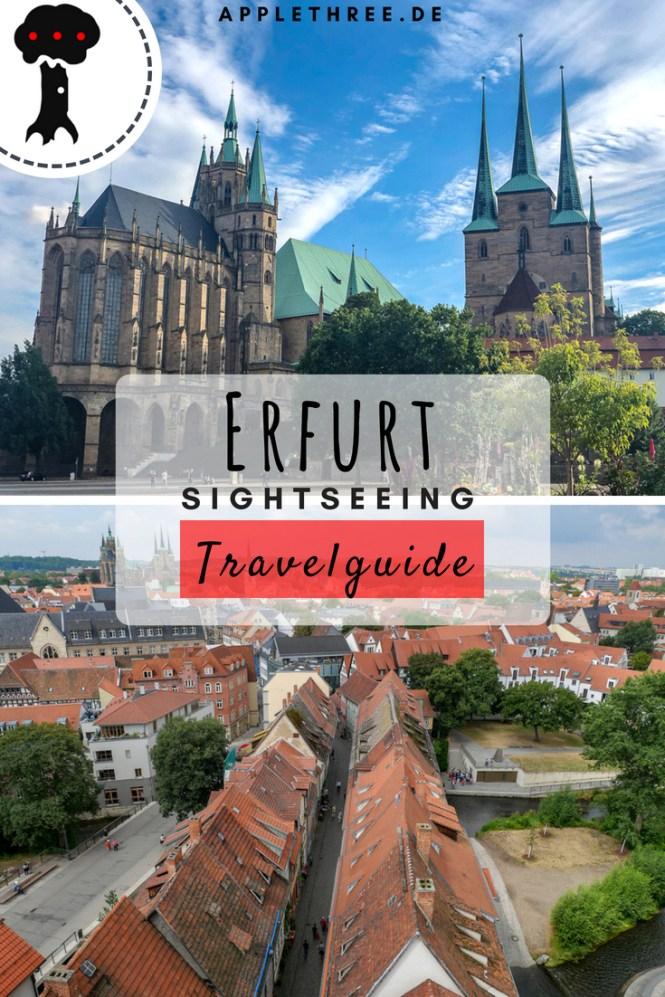 Erfurt Travelguide
