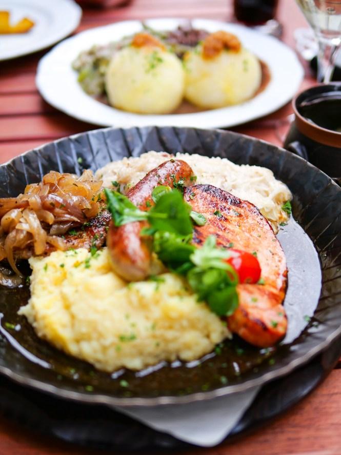 Erfurt Restaurant Foodguide