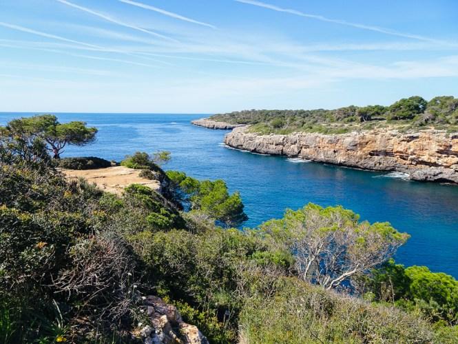 Cala Pi Mallorca Süden Travelguide Sehenswürdigkeiten