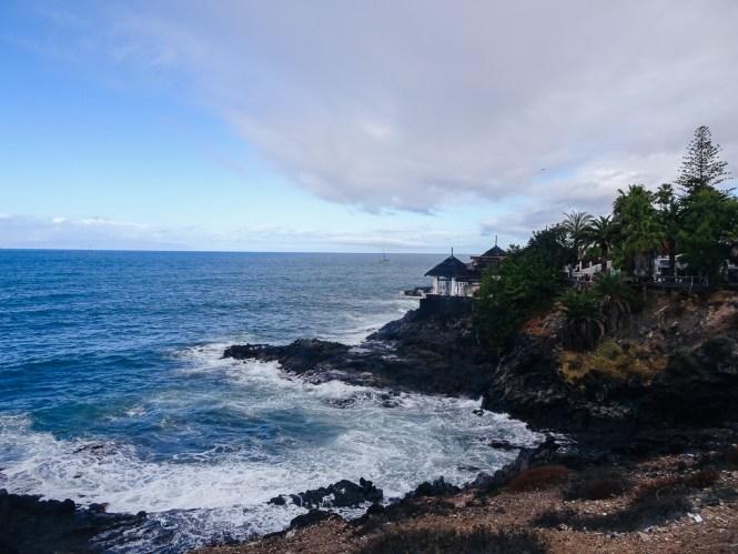 Teneriffa Playa de las Americas