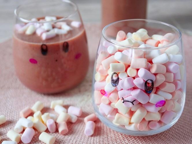 rosa eierlikör selber machen