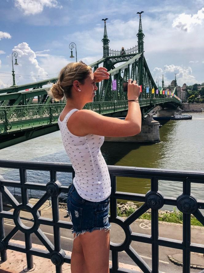 budapest freiheitsbrücke