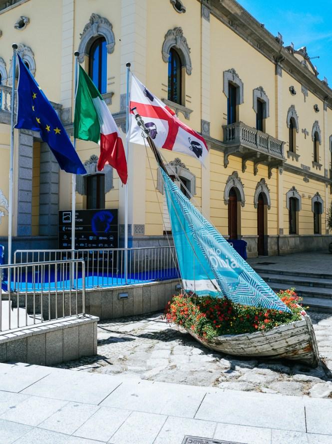 Sardinien Sehenswürdigkeiten Olbia